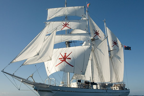 The Tall Ships Races 2013