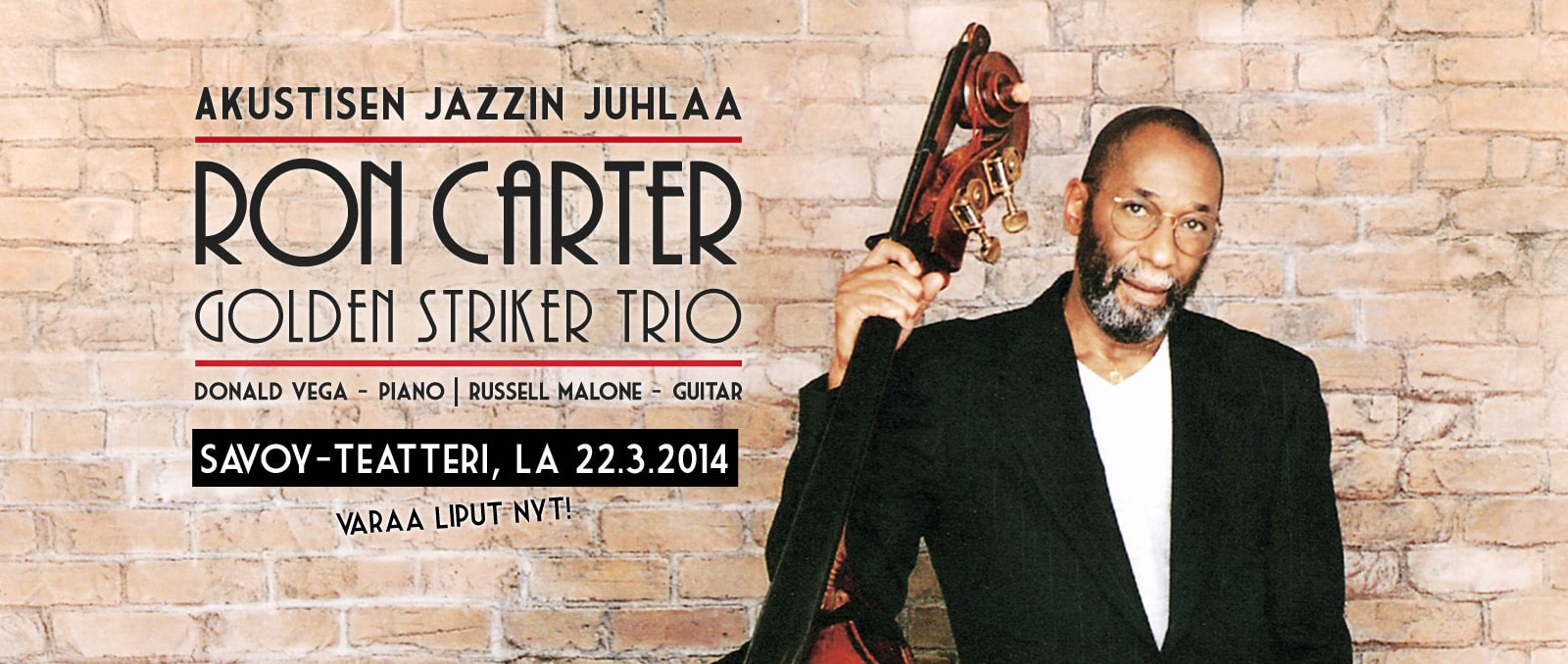 Ron_Carter_Golden_Striker_Trio_Suomeen