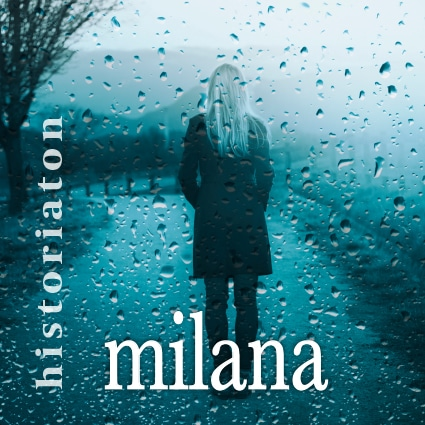Milana Misic, single, Historiaton