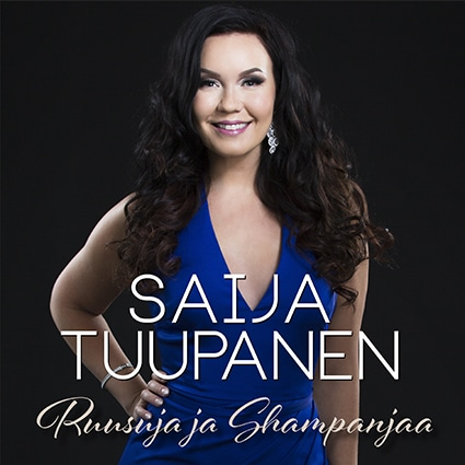 Saija Tuupanen, single